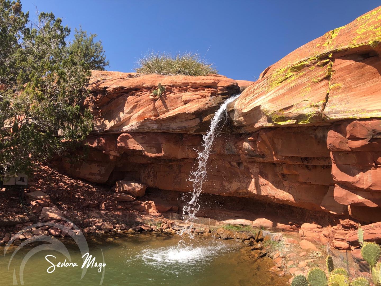 Senya-Falls