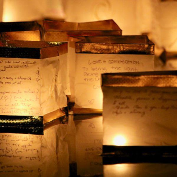 Light up the Night during the Full Moon Lantern Festival