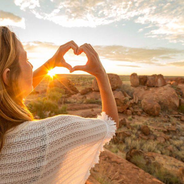 Learn Self-Love Meditations Live with Ilchibuko