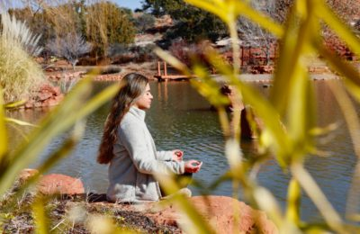 Sedona Meditation Weekend