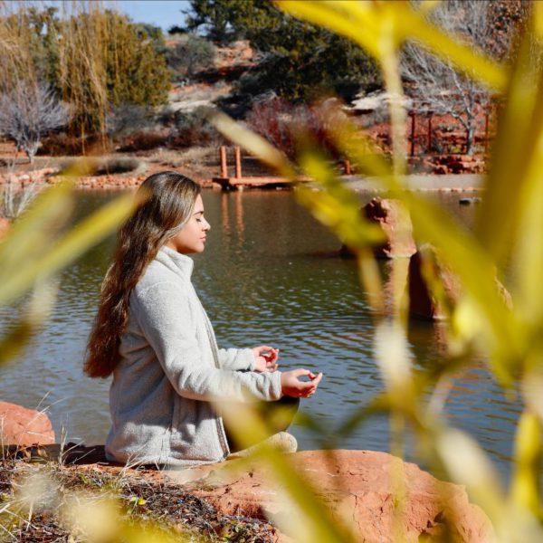 Sedona Meditation Weekend