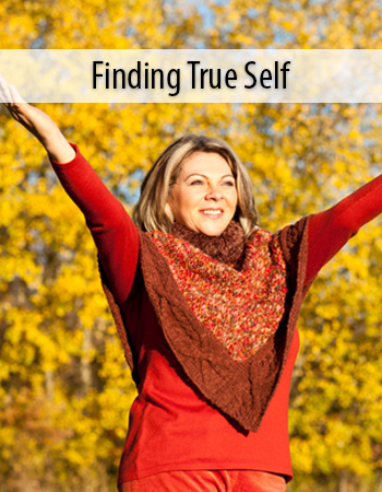 Finding True Self