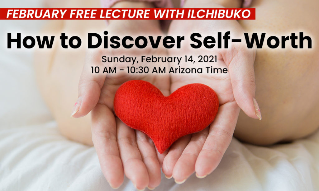 February Free Lecture